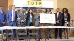 Ethiopian Diaspora Trust fund