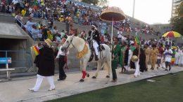 Adwa celebration