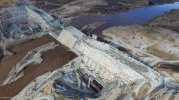 Ethiopian Renaissance Dam