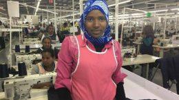 Ethiopia's labor force productivity increasing